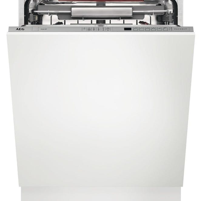 AEG FSK63800P Comfort Lift Fully Integrated 13 Place Dishwasher - Brand New