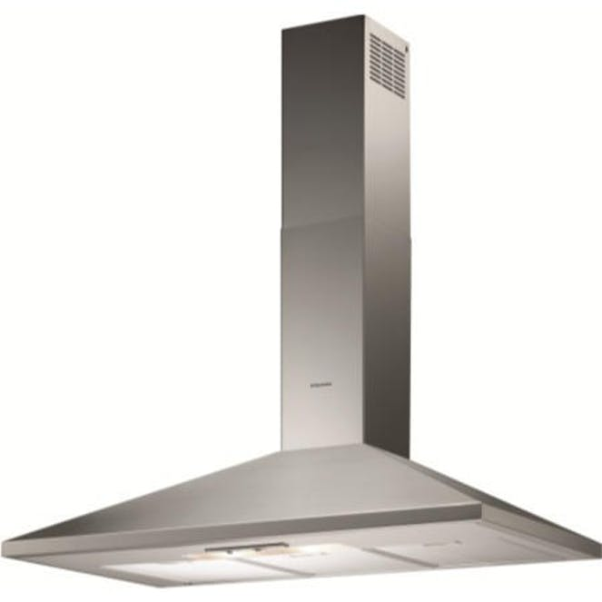 Electrolux EFC90151X 90cm Chimney Cooker Hood - Built in  - Stainless Steel